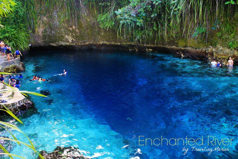 PHILIPPINEN REISEN - ORTE - MINDANAO - SURIGAO DEL SUR - Die Provinz Surigao del Sur