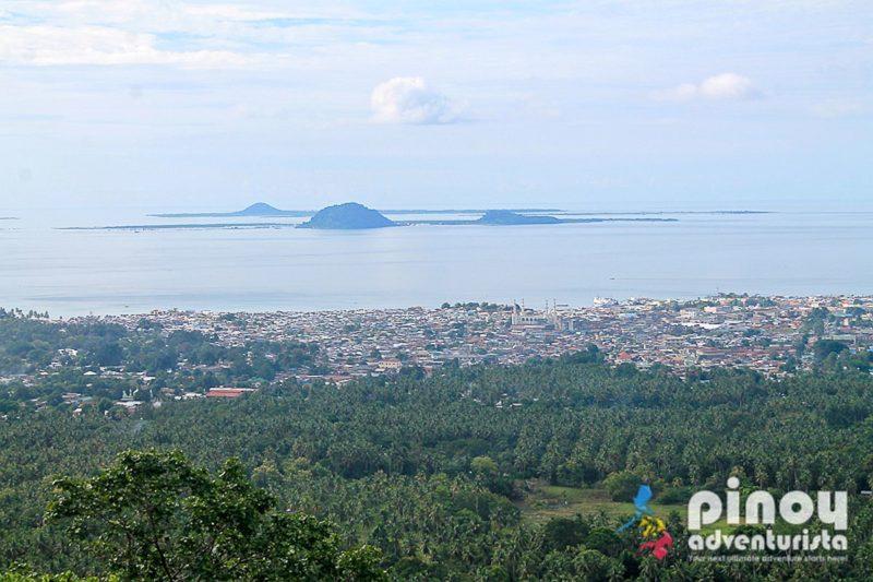PHILIPPINEN REISEN - ORTE - MINDANAO - SULU - Die Provinz Sulu
