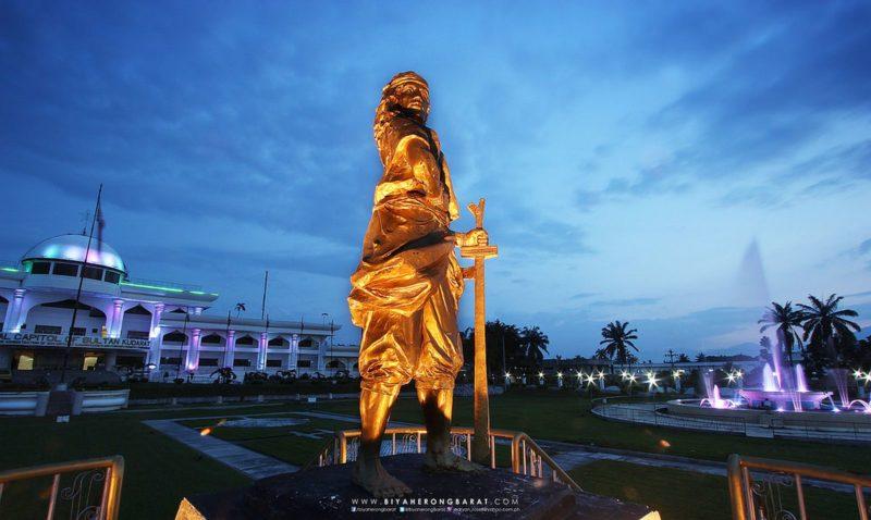 PHILIPPINEN REISEN - ORTE - MINDANAO - SULTAN KUDARAT - Die Provinz Sultan Kudarat
