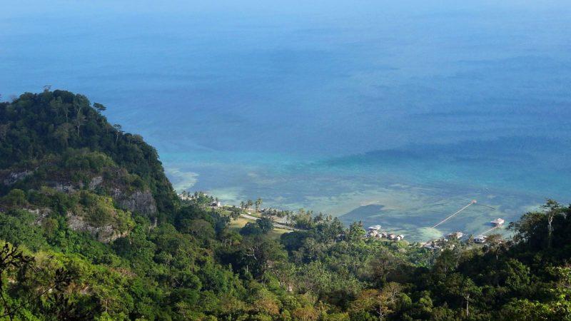 PHILIPPINEN REISEN - ORTE - MINDANAO - TAWI-TAWI - Die Provinz Tawi-Tawi