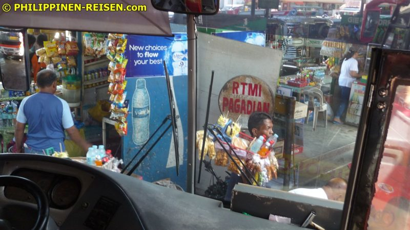 PHILIPPINEN REISEN - REISEBERICHTE - Unsere Reise mit dem Bus nach DauinPHILIPPINEN REISEN - REISEBERICHTE - Unsere Reise mit dem Bus nach Dauin