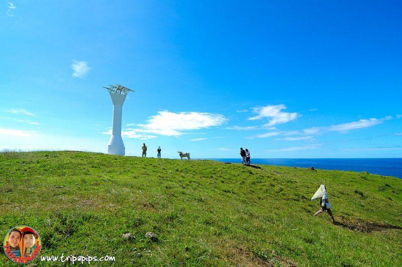 PHILIPPINEN REISEN - LEUCHTTÜRME - Guinahoan Leuchtturm