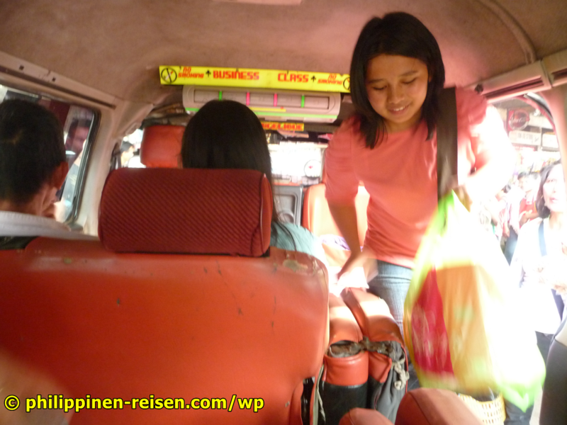 PHILIPPINEN REISEN - REISEBERICHTE - MINDANAO - An Silvester nach Baungon Foto von Sir Dieter Sokoll