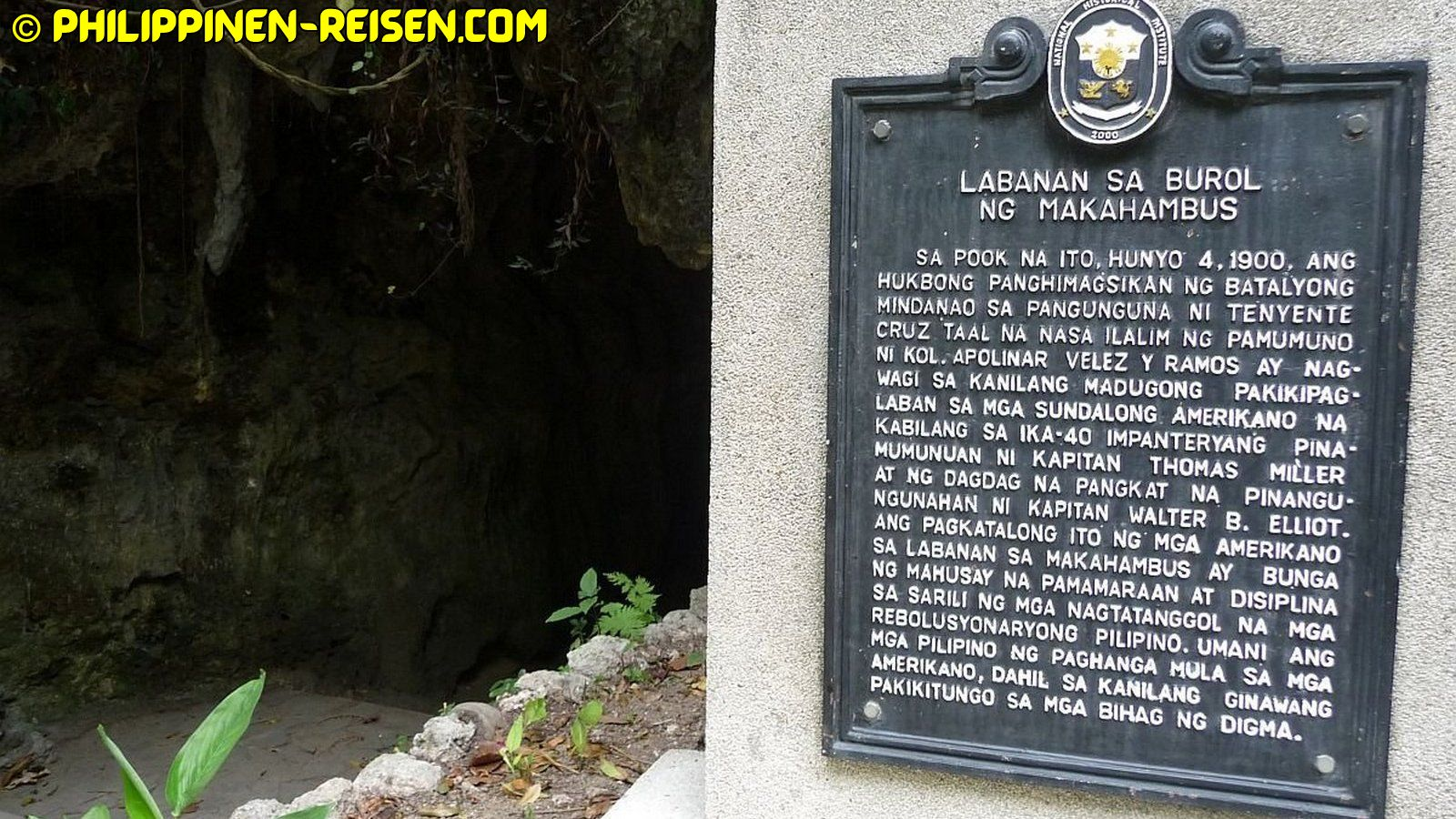 PHILIPPINEN REISEN - REISEBERICHTE - Unterwegs nach Besigan