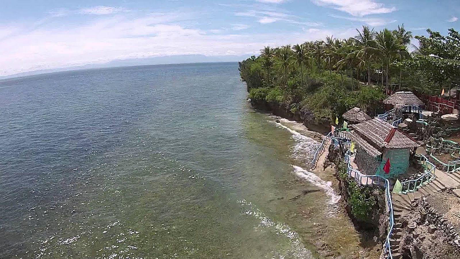 PHILIPPINEN REISEN - ORTE - MINDNANAO - MISAMIS ORIENTAL - Magsaysay