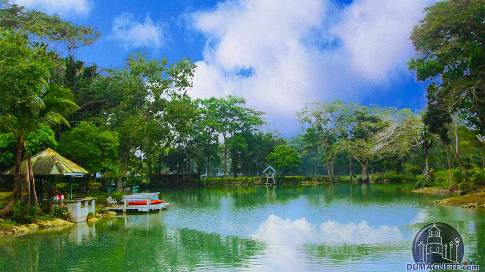 PHILIPPINEN REISEN - ORTE - NEGROS - NEGROS ORIENTAL - Touristische Beschreibung für den Ort Mabinay