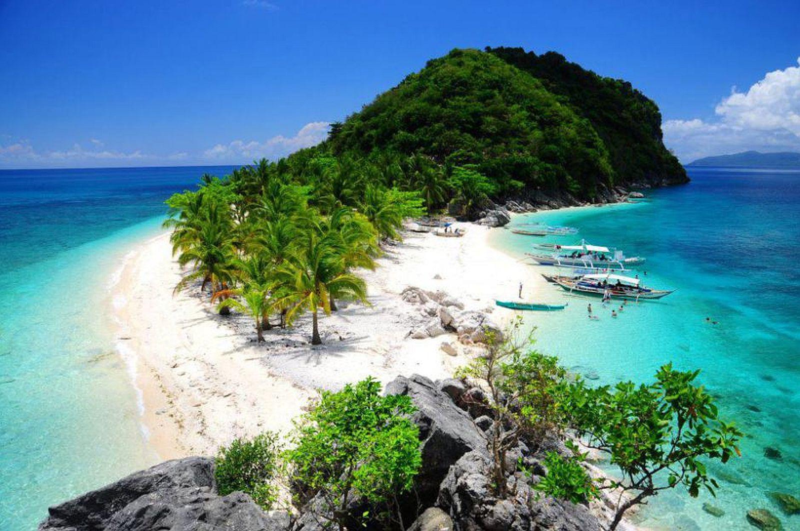 PHILIPPINEN REISEN - ORTE - PANAY - Touristische Beschreibung für die Provinz Iloilo
