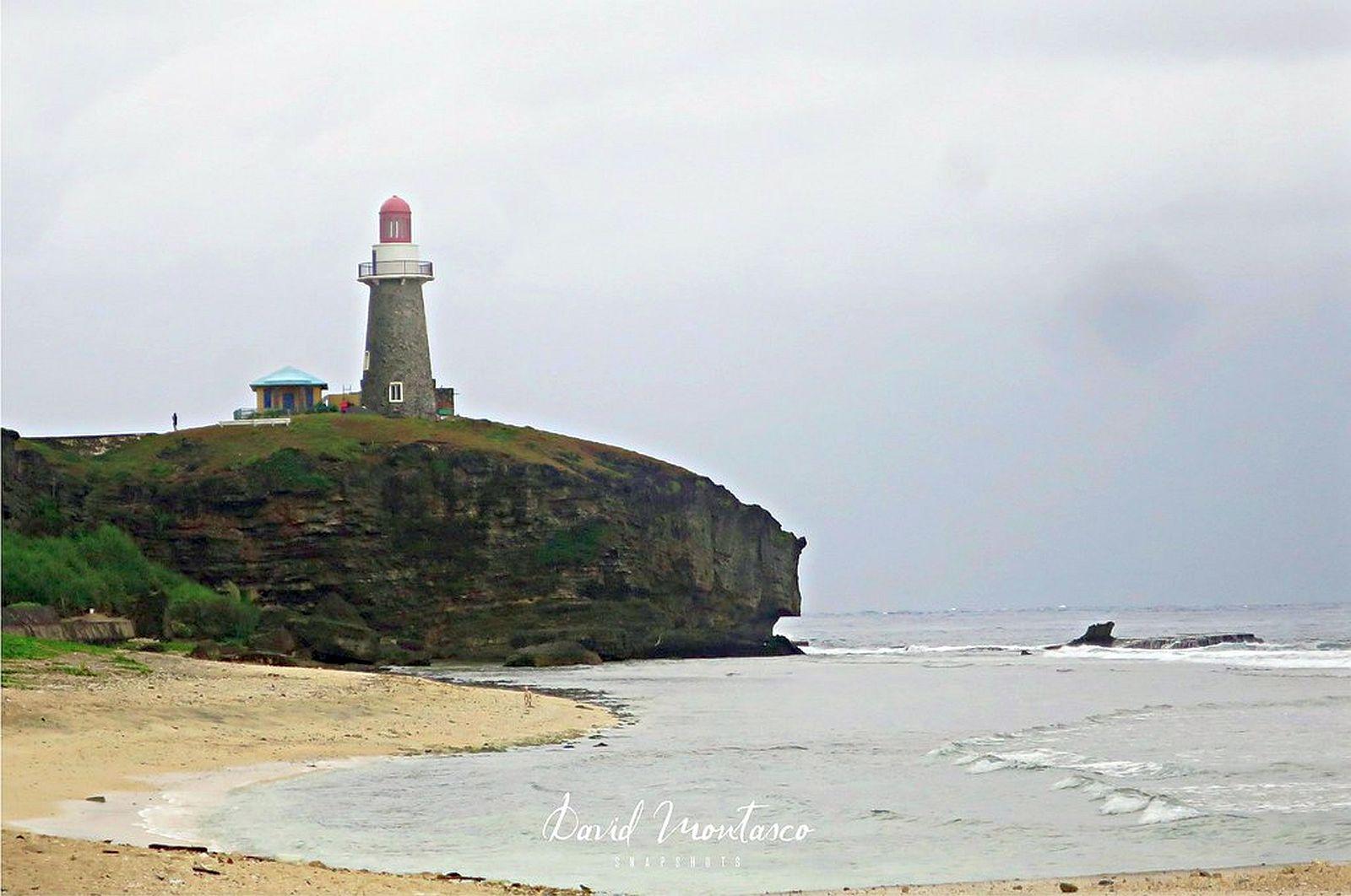 PHILIPPINEN REISEN - LEUCHTTÜRME - Sabtang Leuchtturm in Batanes