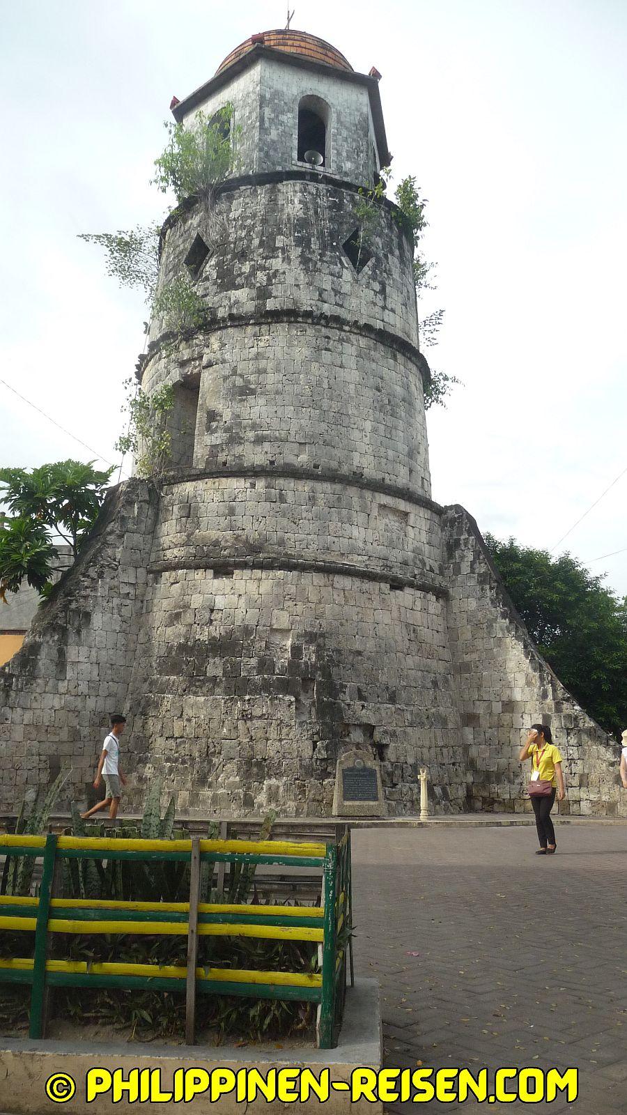 PHILIPPINEN REISEN - ORTE- NEGROS - NEGROS ORIENTAL - Dumaguete City Foto von Sir Dieter Sokoll