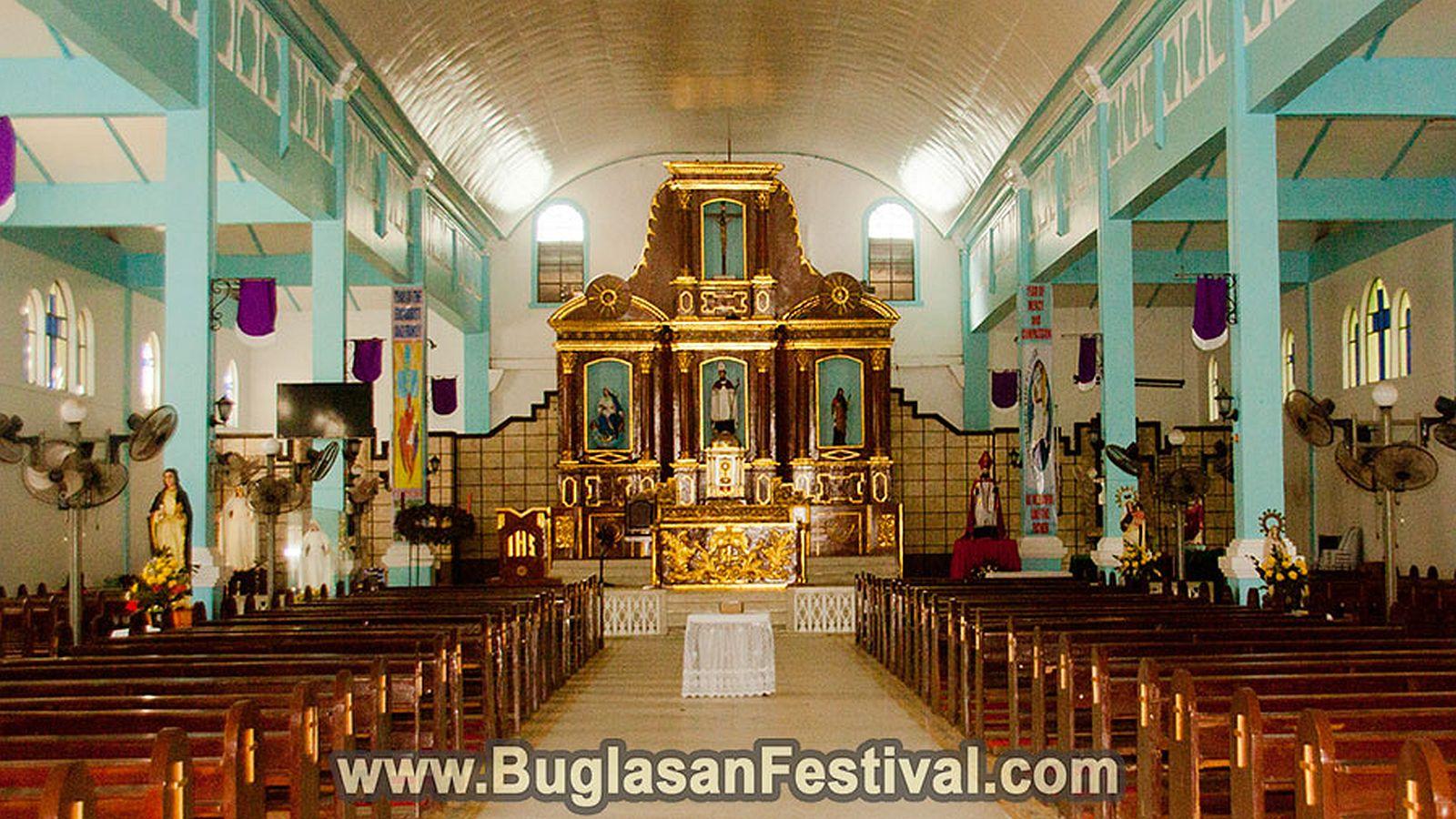 PHILIPPINEN REISEN - ORTE - NEGROS ORIENTAL - Touristische Beschreibung für den Ort Siation