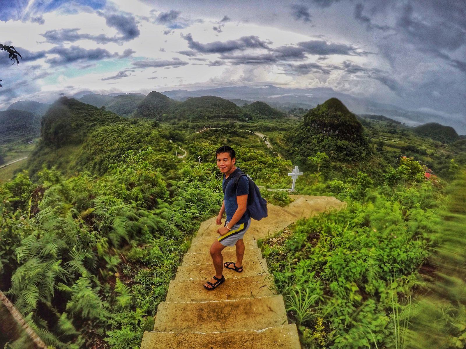 PHILIPPINEN REISEN - ORTE - NEGROS ORIENTAL - Touristische Beschreibung für den Ort Guihulngan