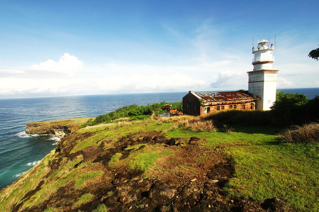 PHILIPPINEN REISEN - LEUCHTTÜRME - Capones Leuchtturm in Zambales