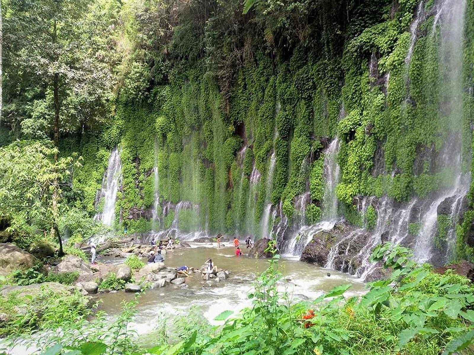 PHILIPPINEN REISEN - ORTE - MINDANAO - COTABATO - Alamada