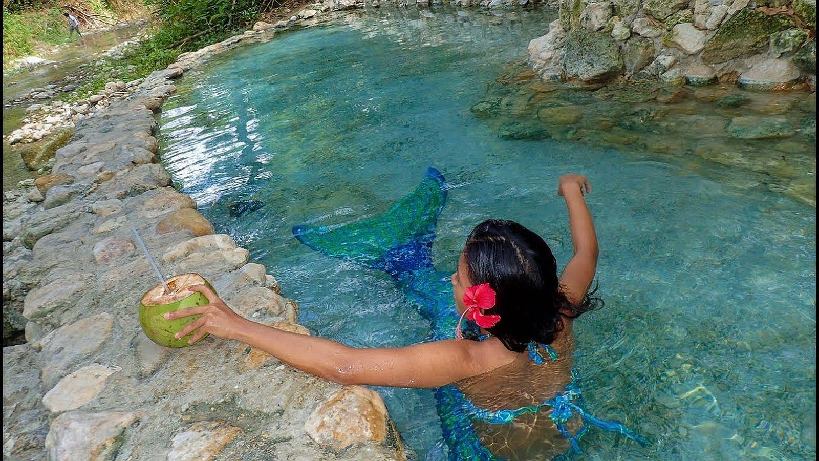PHILIPPINEN REISEN - ORTE - CEBU - Touristische Ortsbeschreibung für Malabuyoc