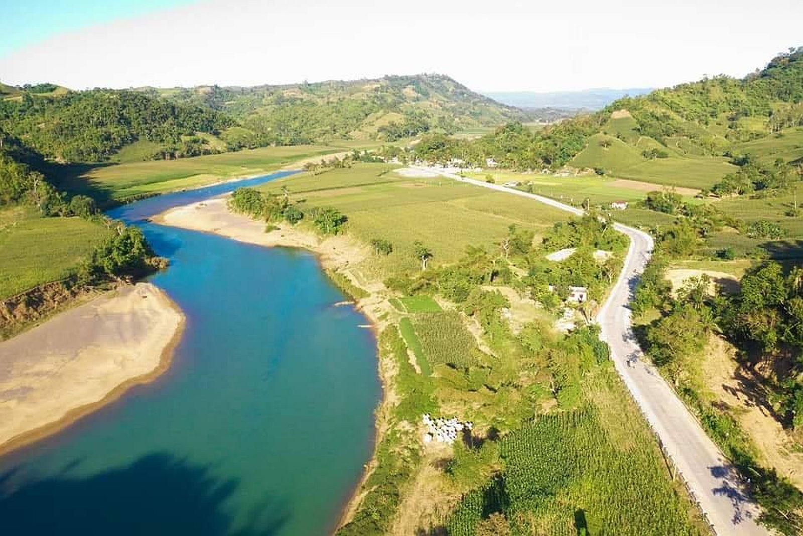 PHILIPPINEN REISEN - ORTE - NORHTERN LUZON - CAGAYAN - Touristische Ortsbeschreibung für Baggao