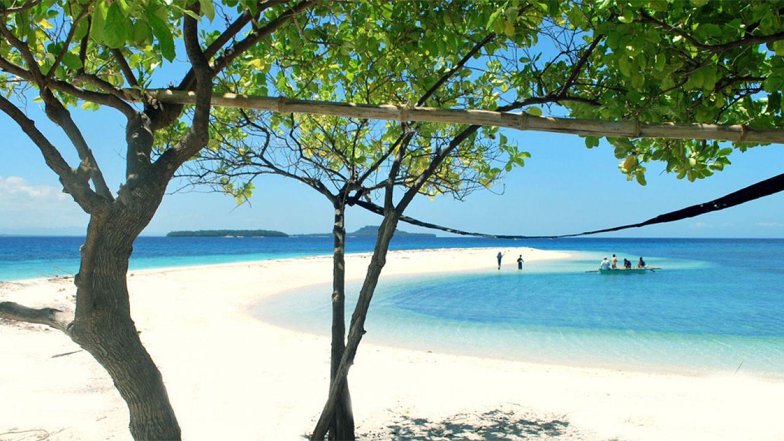 PHILIPPINEN REISEN - ORTE - LEYTE - LEYTE - Touristische Ortsbeschreibung für Hindang