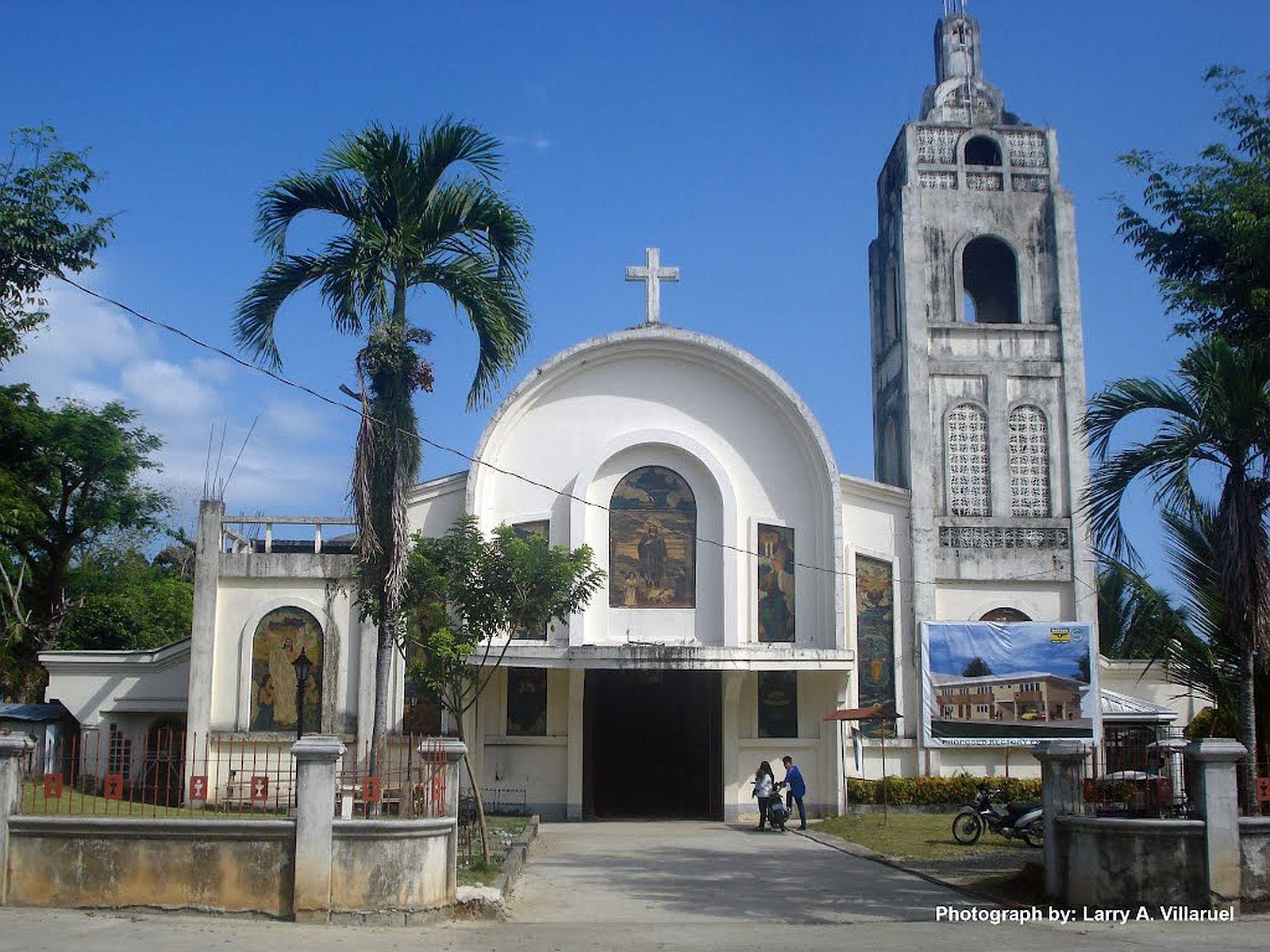 PHILIPPINEN REISEN - ORTE - LEYTE- LEYTE - Touristische Ortsbeschreibung für Inopakan