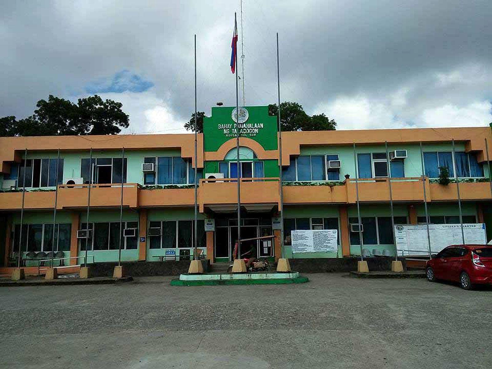 PHILIPPINEN REISEN - ORTE - MINDANAO - AGUSAN DEL SUR - Touristische Ortsbeschreibung für Talacogon