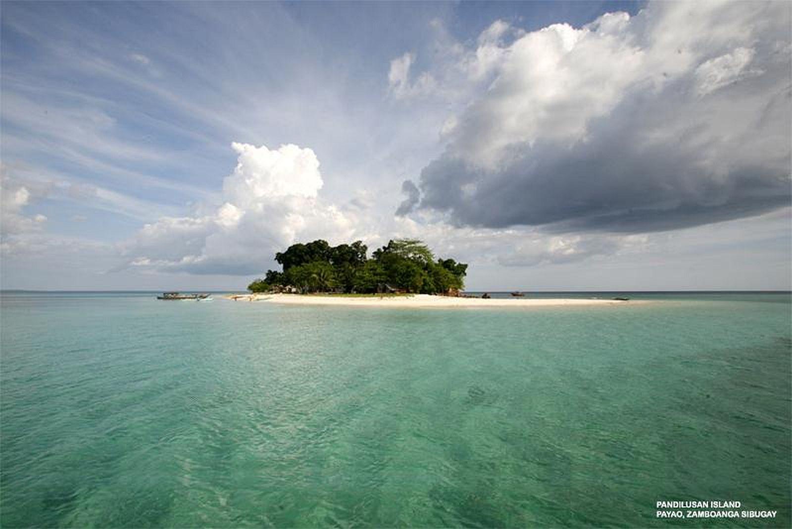 PHILIPPINEN REISEN - ORTE - MINDANAO - Touristische Beschreibung der Provinz Zamboanga Sibugay