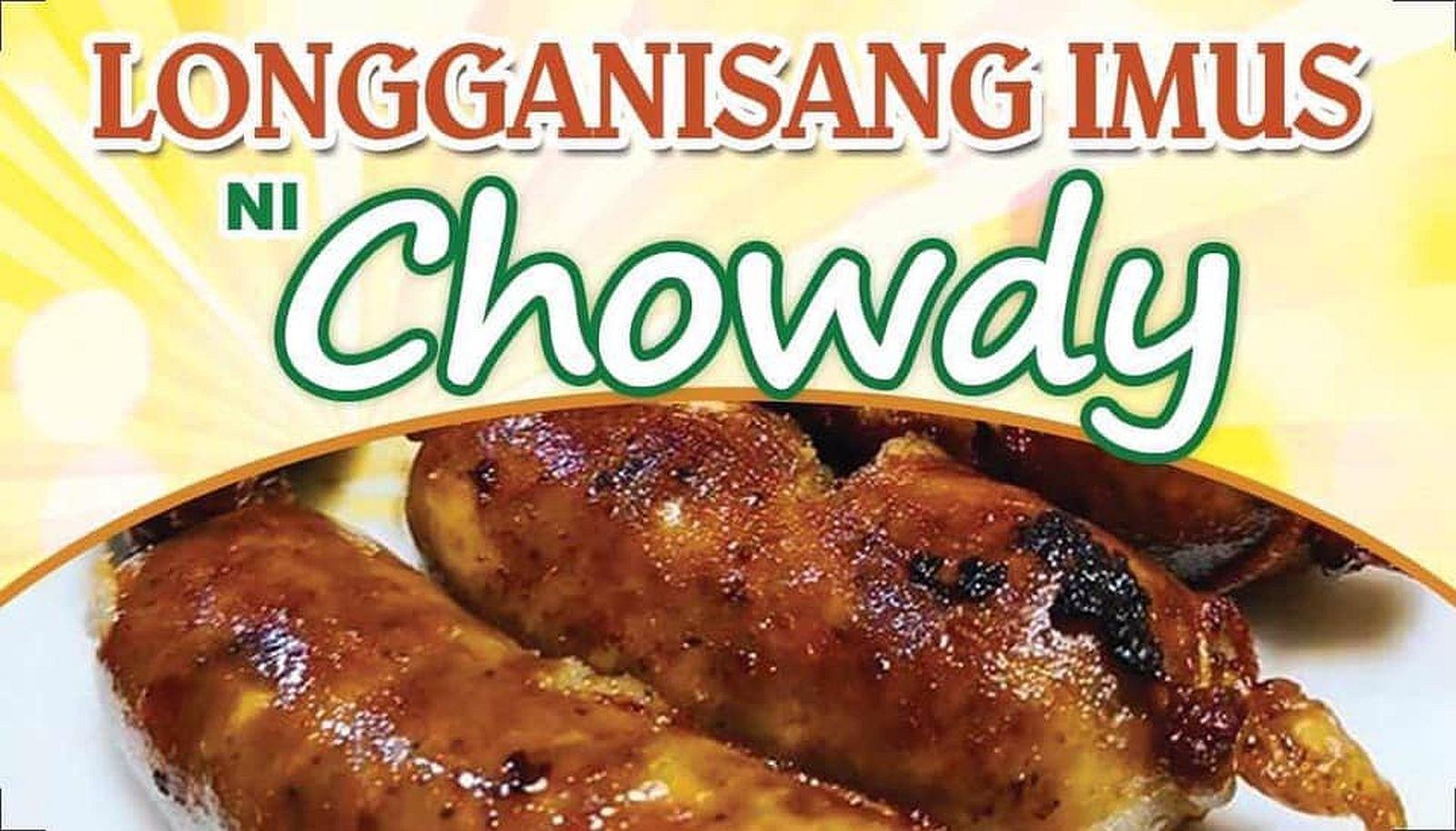 PHILIPPINEN REISEN - LEITZFADEN ZU Longanisa