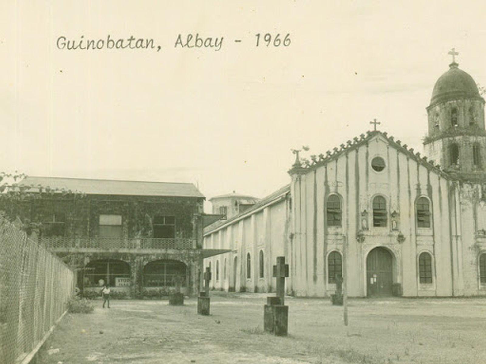 PHILIPPINEN REISEN - ORTE - SOUTHERN LUZON - ALBAY - Touristische Ortsbeschreibung für Guinobatan