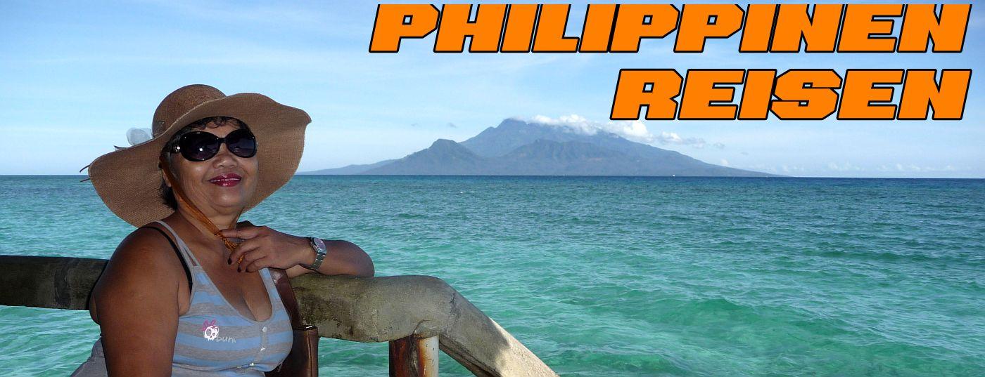 PHILIPPINEN REISEN