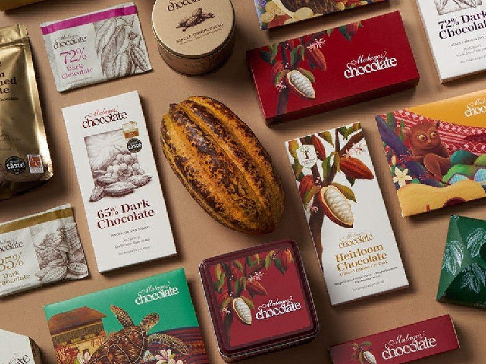 PHILIPPINEN REISEN - Leitfaden zu philippinischer Schokolade