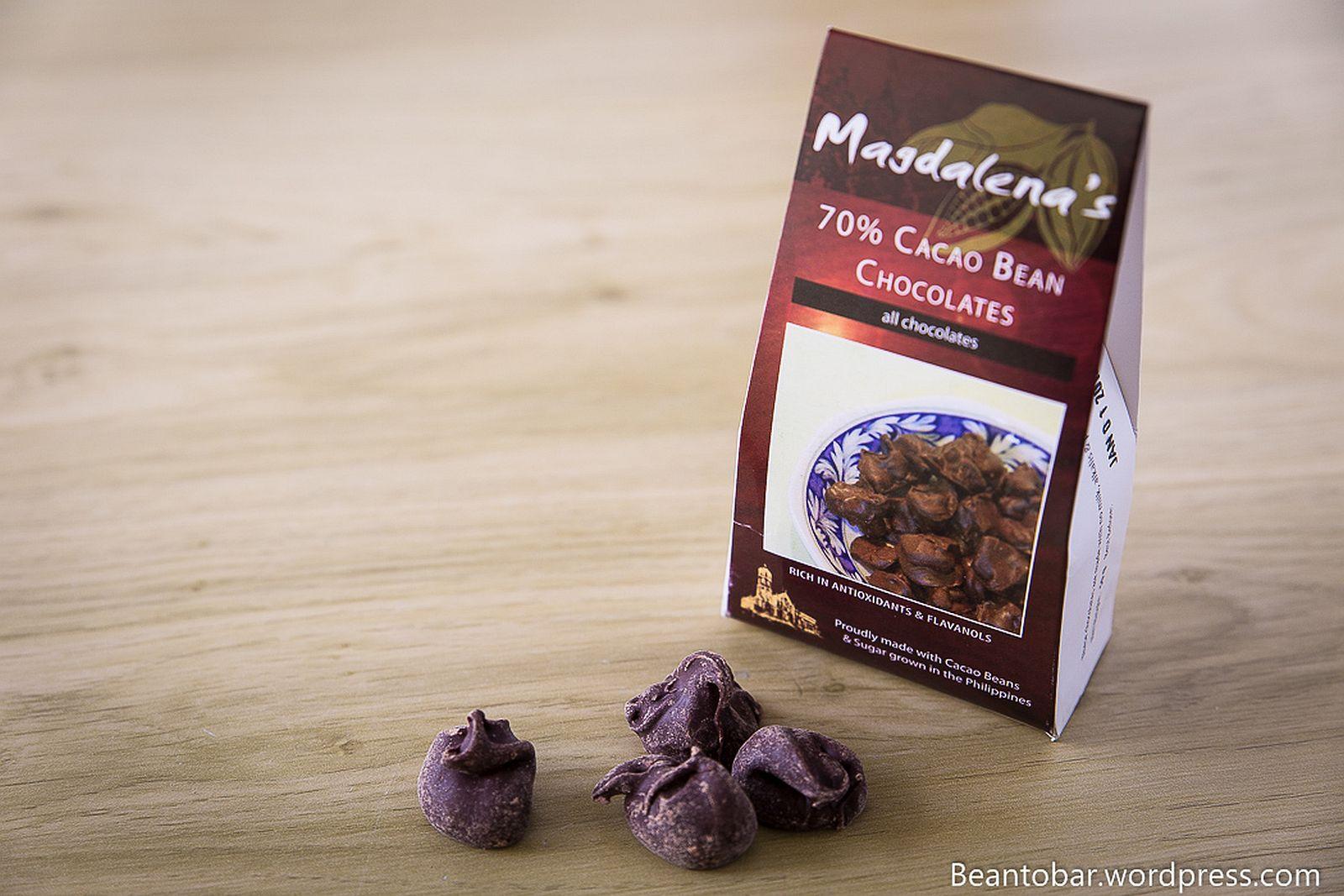 PHILIPPINEN REISEN - Leitfaden zu philippinischer SchokoladePHILIPPINEN REISEN - Leitfaden zu philippinischer Schokolade