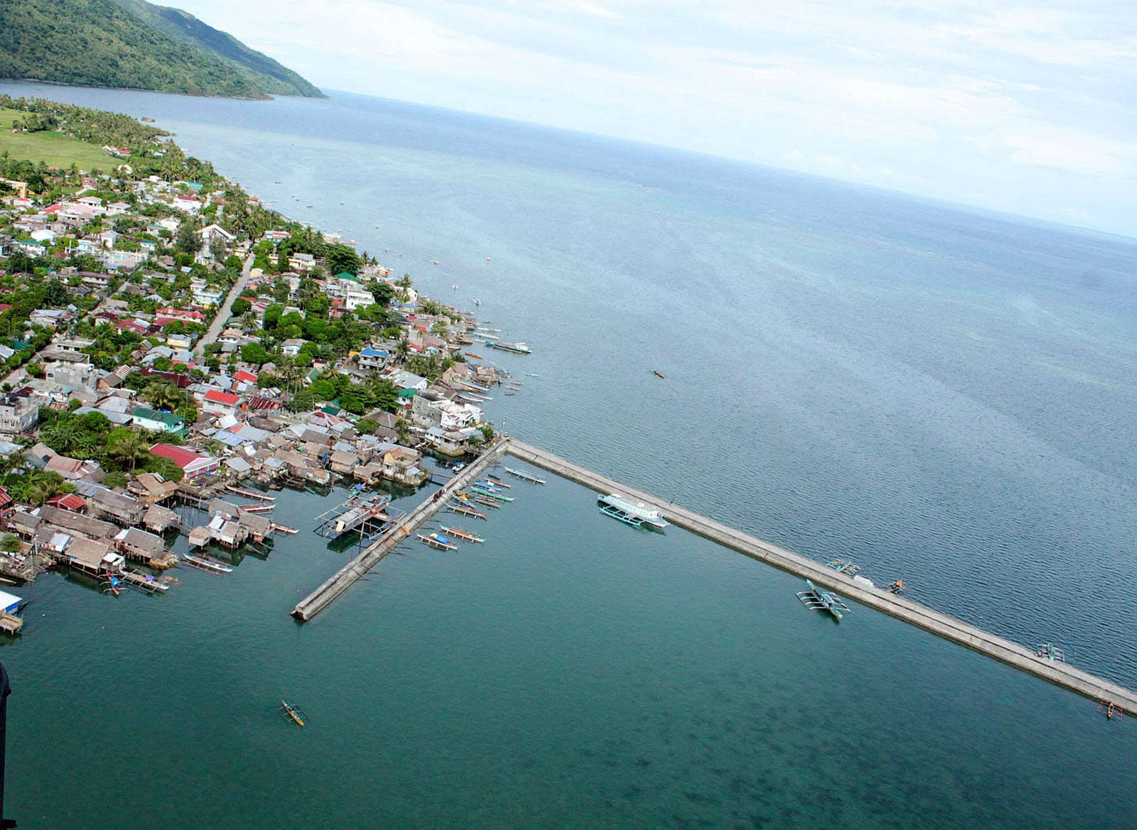 PHILIPPINEN REISEN - ORTE- SOUTHERN LUZON - ALABAY - Touristische Ortsbeschreibung für Rapu-Rapu