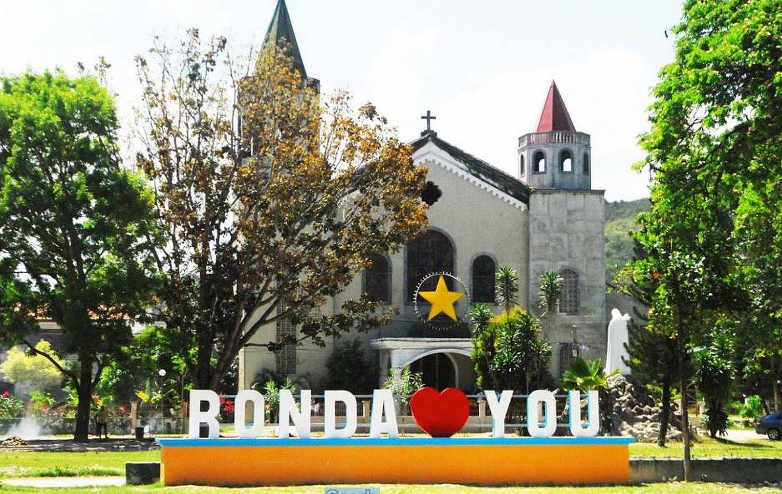 PHILIPPINEN REISEN - ORTE - CEBU - Touristische Ortsbeschreibung für Ronda