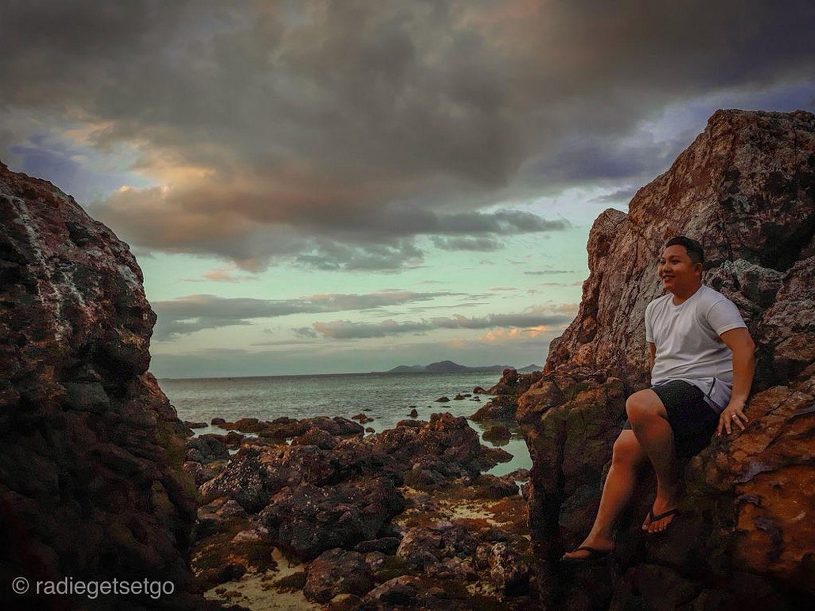 PHILIPPINEN REISEN - INSELN - INSELN DER VISAYAS -Touristische Beschreibung der Insel Sicogon